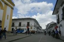 Popayan, patrimoine mondiale de l'Unesco